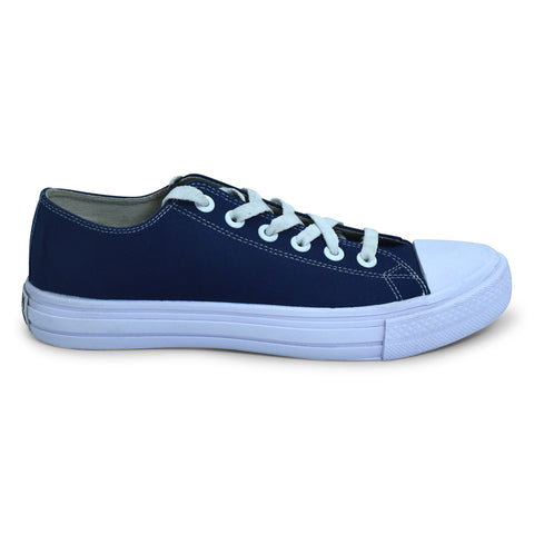 North Star Essential Sneaker in Navy Blue for Men