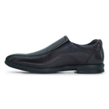 Hush Puppies Slip-on Brown Super Shoe for Men - batabd