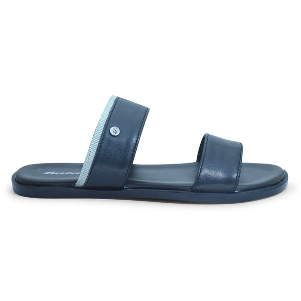 Bata Men's Smile Open-Toe Casual Sandal - batabd