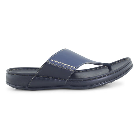 Mens Summer Leather Sandal - batabd