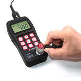 Ultrasonic Thickness Gauge - MT-180