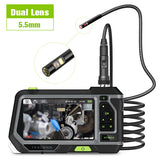 Borescope Inspection Camera DVR - NTS500 - NDT Sales Australia