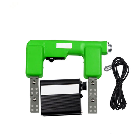 Y8- Magnet AC Yoke - Green (with AC Battery)