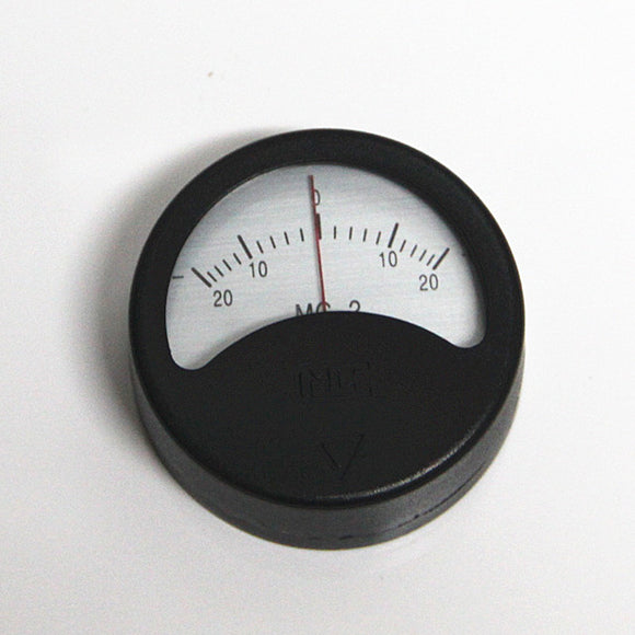 MAGNETIC FIELD STRENGTH INDICATOR