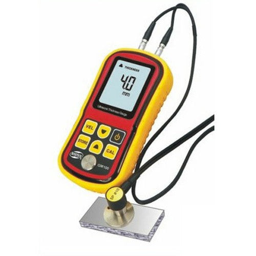 Ultrasonic Thickness Gauge - GM-100 - NDT Sales Australia