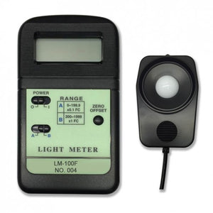 Light Meter - White Light