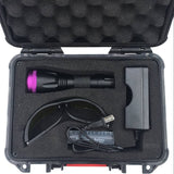 LED UV - 12UA Flashlight