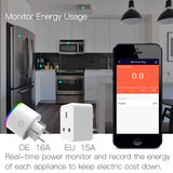 Moes Smart WiFi Power Socket