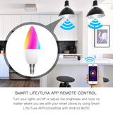 Moes Smart WiFi LED 4.5w Bulb