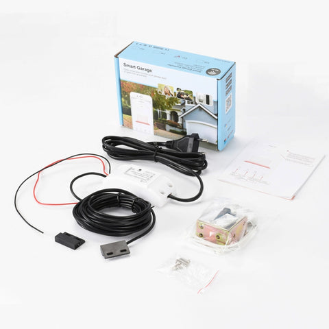 Smart WiFi Home Garage Door Opener