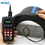 MT600 Multi-mode Ultrasonic Thickness Gauge