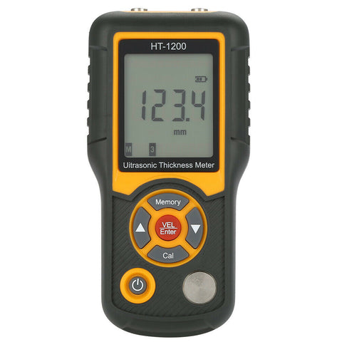 Ultrasonic Thickness Gauge - HT-1200 - NDT Sales Australia