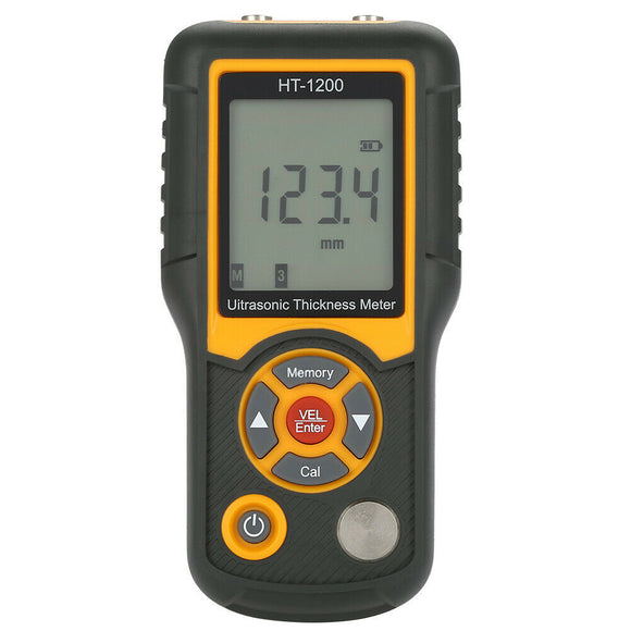 Ultrasonic Thickness Gauge - HT-1200