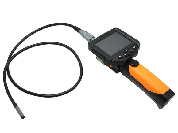 Borescope Inspection Camera DVR