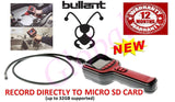 Borescope Video Inspection Camera - Bullant