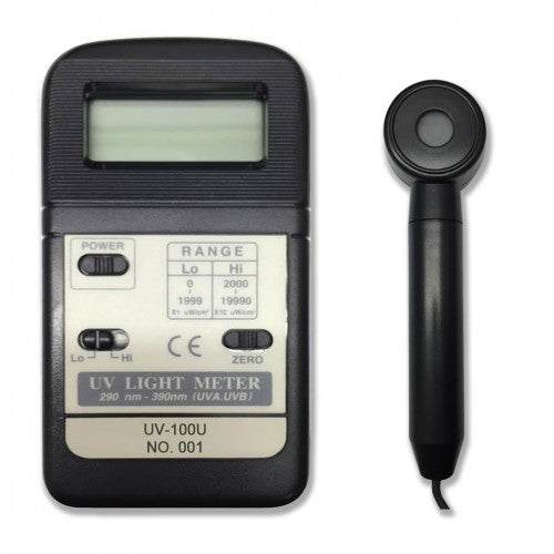 Light Meter - UV Light