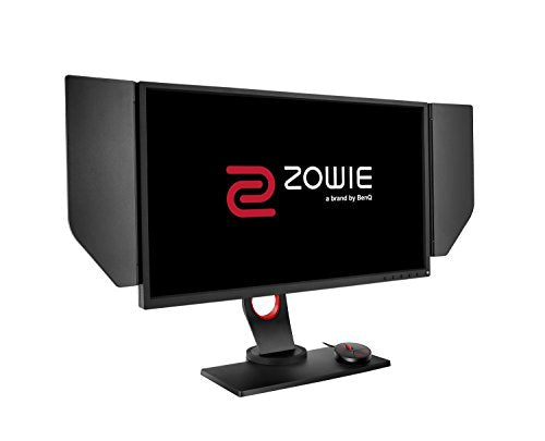 BenQ ZOWIE XL2546 24.5-inch 240Hz e-Sports Monitor with DyAc Tech