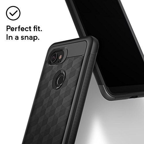 Google Pixel 2 XL Case, Caseology [Parallax]