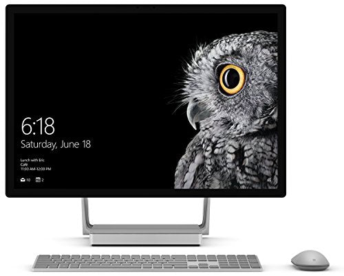 Microsoft Surface Studio (Intel Core i7, 32GB RAM, 2TB)