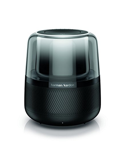 Harman Kardon Allure - Voice Controlled Smart Speaker with Amazon Alexa Built In