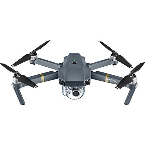 DJI Mavic Pro Collapsible Quadcopter Drone