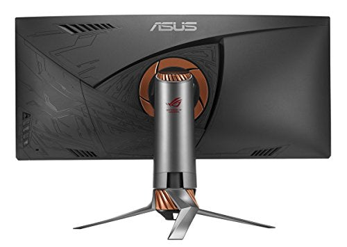 ASUS ROG SWIFT Curved PG348Q, 34""