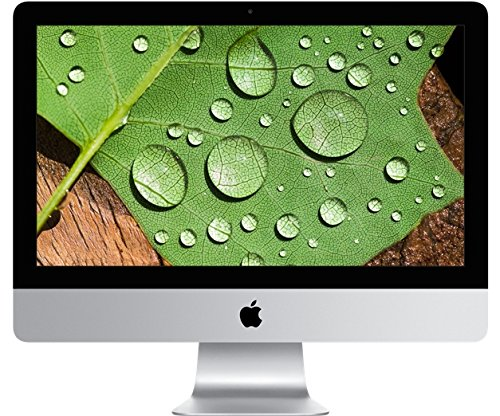 Apple iMac with Retina Display 21.5-inch Desktop