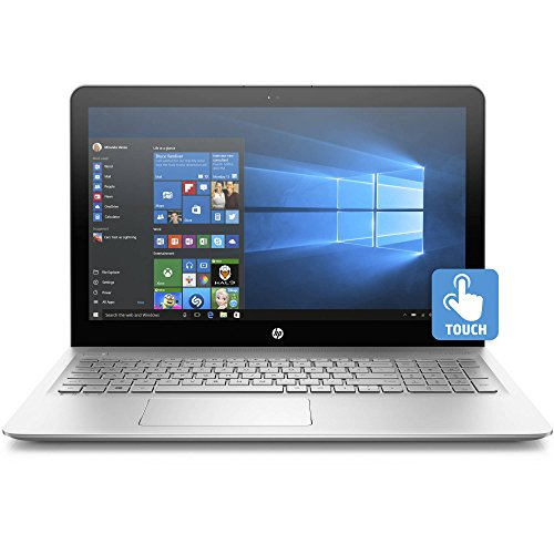 HP Pavilion 15.6 inch Touchscreen Laptop