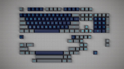 Maxkeys Calm Depths