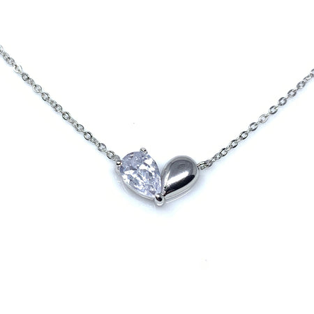 Love Bird Charm Necklace