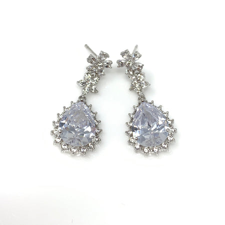 Diamonds Post Earrings