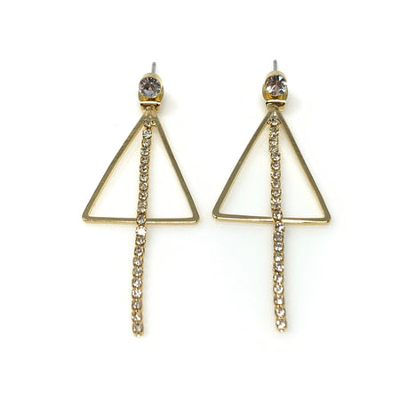Shapes Dangling Earrings