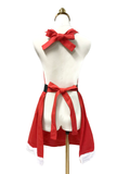 Sweet Santa Holiday Apron, Apron - www.thestoneflower.com