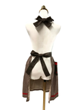 Reindeer Holiday Apron, Apron - www.thestoneflower.com