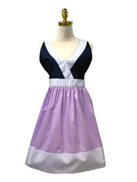 Power Girl Double-Layered Apron