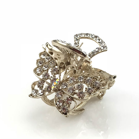 Lovely Crystal Ring