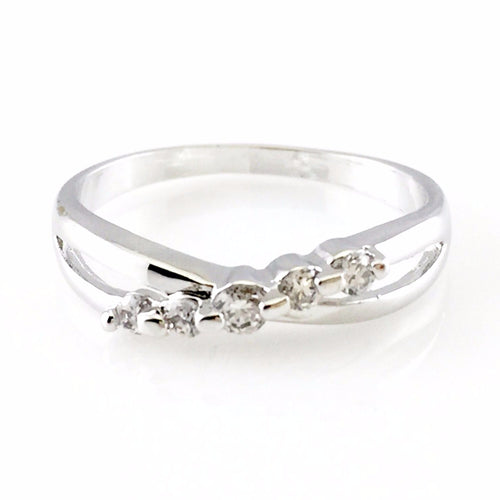 Infinite Love Ring, Rings - www.thestoneflower.com