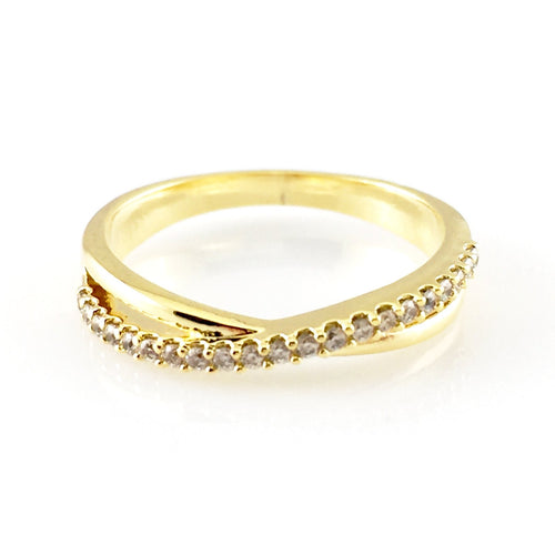 Infinite Love Classic Ring, Rings - www.thestoneflower.com