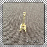 Eifel Towel Charm, Charms - www.thestoneflower.com
