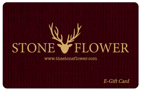Stone Rose Touchscreen Knitted Gloves