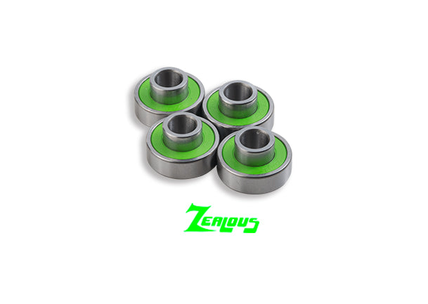 wowgo3x bearings