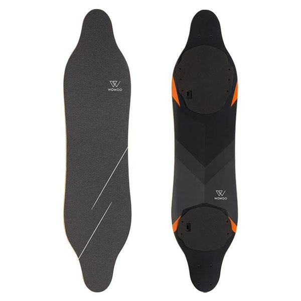 Electric Skateboard Deck For WowGo 3 - WOWGO BOARD