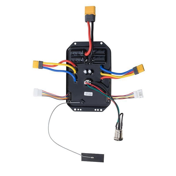 Electric Skateboard ESC For WowGo 3 - WOWGO BOARD