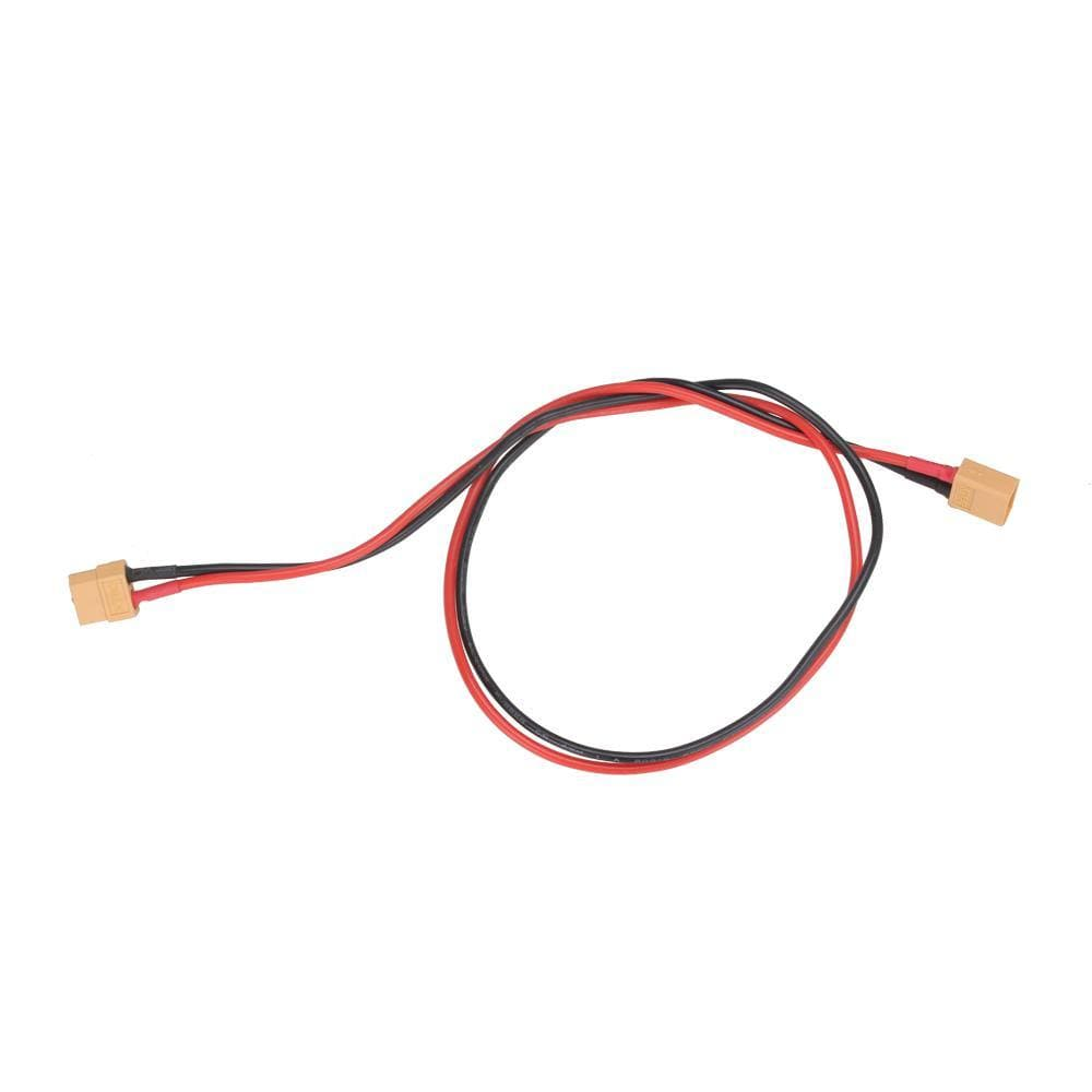 Electric Skateboard XT-60 Cable Connecting Battery and ESC