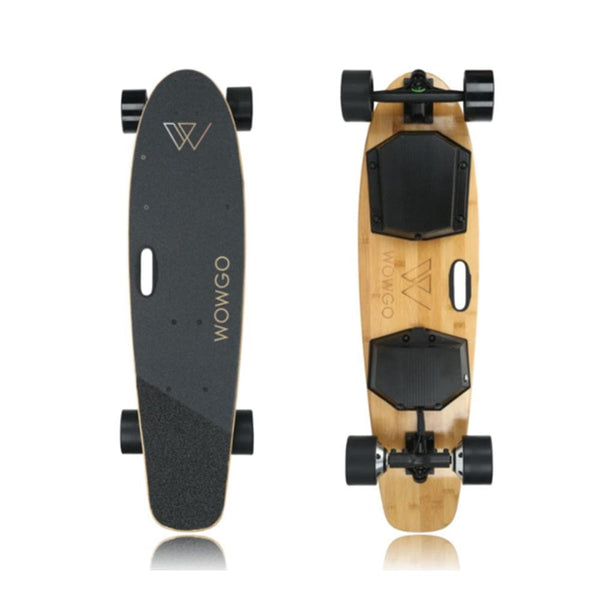 "WowGo KT (35"") Electric Skateboard & Longboard"