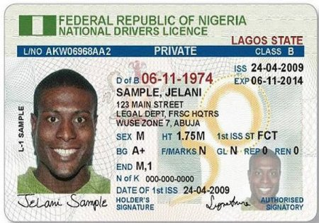 Drivers License in Nigeria, You need one!