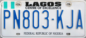 Vehicle Registration (New & Tokunbo)
