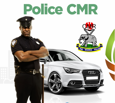 CMR (Police Clearance)