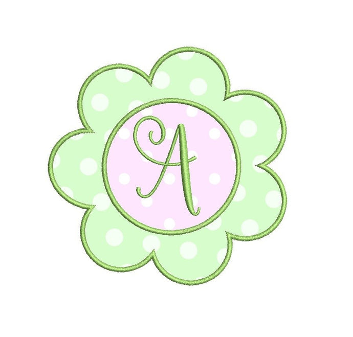 Applique Monogram Machine Embroidery Font Frame with machine file formats Pes, Jef, Dst, Exp, Hus, Vip, Vp3, Xxx Instant Download