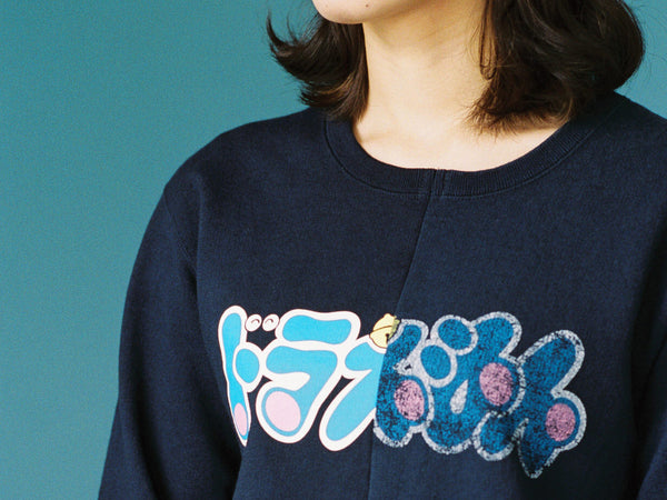 DORAEMON Fall / Winter Collection